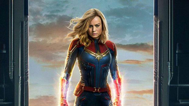 Capitana-Marvel-poster