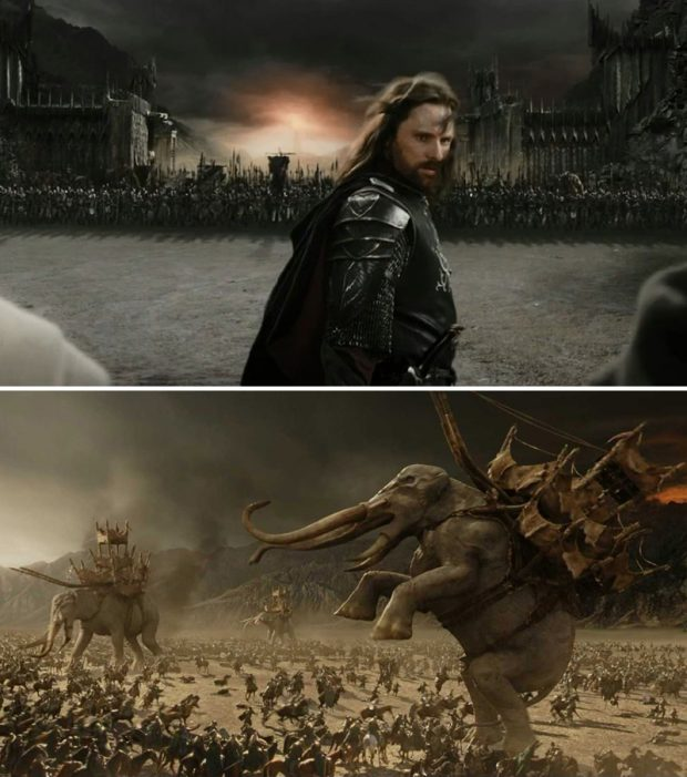 El retorno del rey (2003)