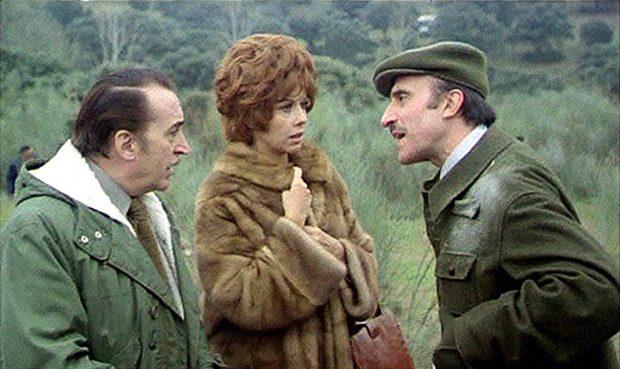 La escopeta nacional (1978)