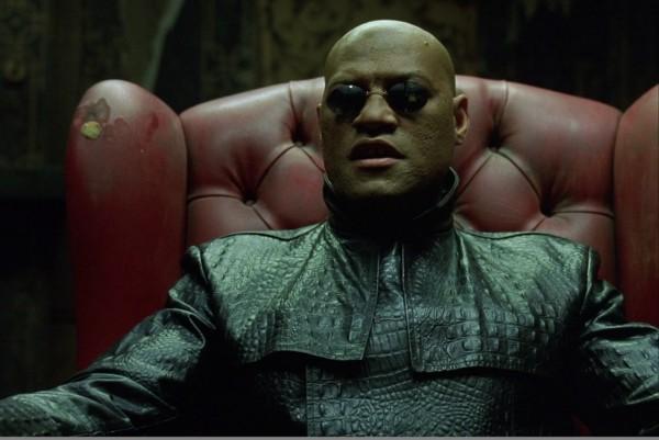 Matrix-Morfeo