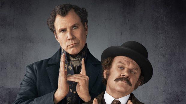 Holmes-Watson