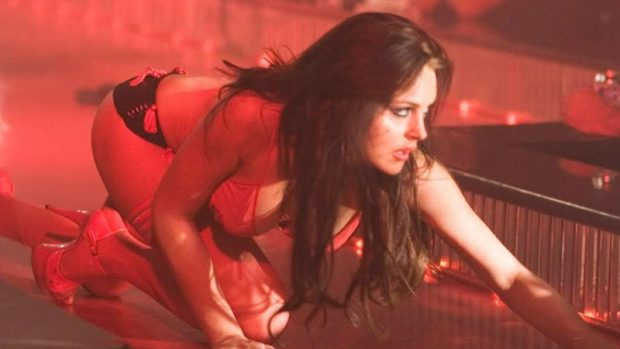 Lindsay Lohan (Sé quién me mató)
