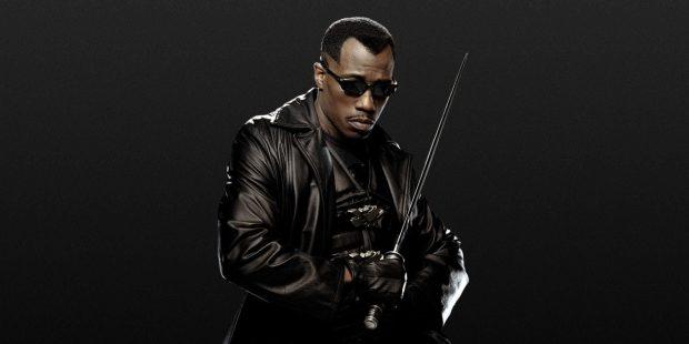 Wesley Snipes (Blade)