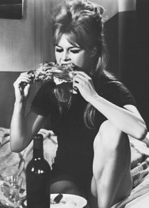 (La Bride sur le cou 1961)