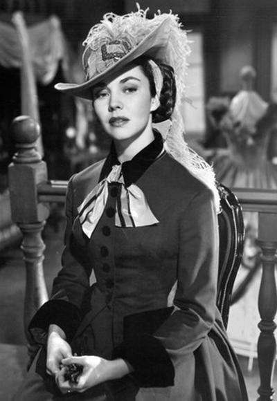 (Madame Bovary 1949 / V. Minnelli)