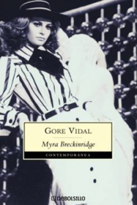 Myra Breckinridge, Gore Vidal.