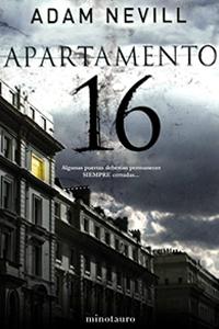 Apartamento 16, Minotauro