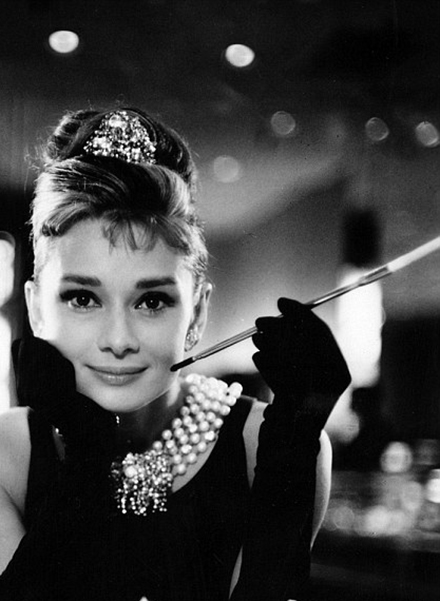 (Breakfast at Tiffany's, 1961 / Paramount)