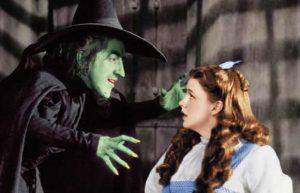 (El mago de Oz / MGM)
