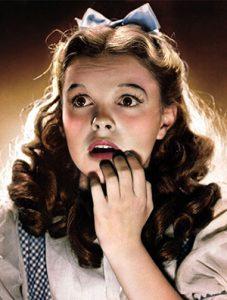 (El Mago de Oz, MGM)