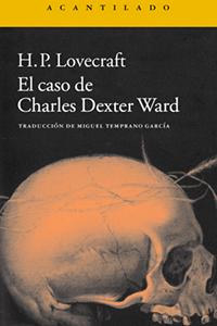 El caso de Charles Dexter Wax