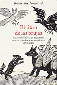 El libro de las Brujas, Siruela
