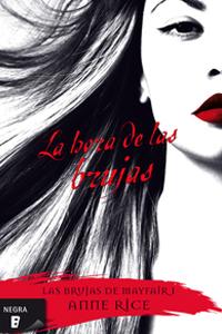 Las brujas de Mayfair, Ediciones B
