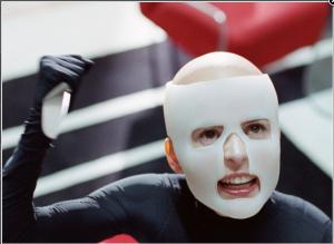 La piel que habito (Warner Bros. /El Deseo)