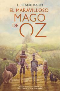 El Mago de Oz, Alfaguara