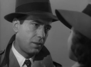 (Casablanca, 1942 / Warner Bros)