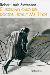 El extraño caso de. Dr. Jekyll y Mr.Hyde