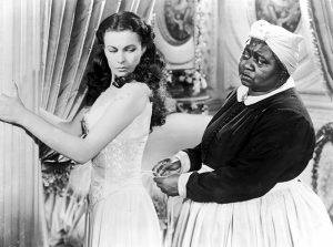 (Lo que el viento se llevó, 1939 / MGM)