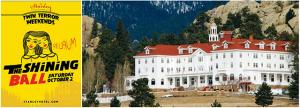 The Stanley Hotel (El Resplandor)