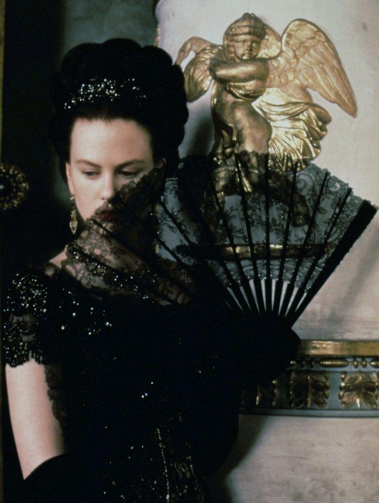 (Retrato de una dama, 1996 / Gramercy Pictures)