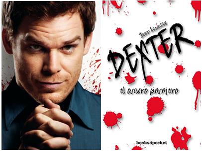 Dexter Morgan. El oscuro Pasajero