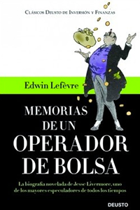 Memorias de un operador de Bolsa