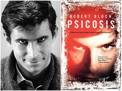 Norman Bates. Psicosis