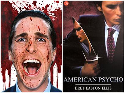 Patrick Bateman. American Psycho