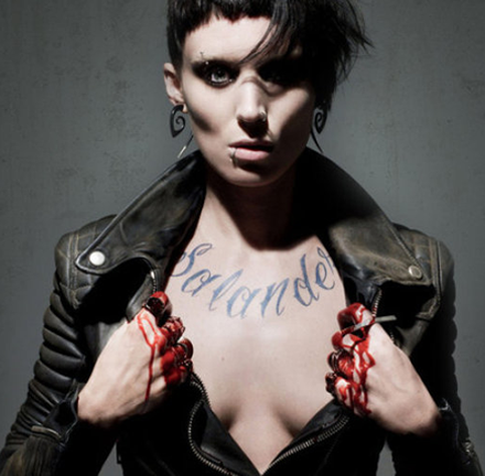 Rooney Mara es Lisbeth Salander (Columbia Pictures)