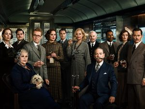 (Asesinato en el Orient Express, 2017 / 20th Century Fox)