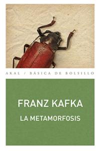 La Metamorfosis (Akal)