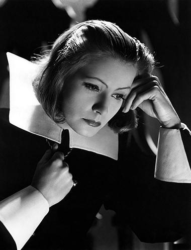 (Queen Cristina, 1933 / MGM)