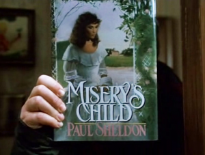 (Misery, 1990/ Columbia Pictures)