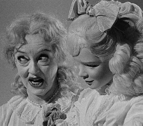 (¿Qué fue de Baby Jane? / Warner Bros)