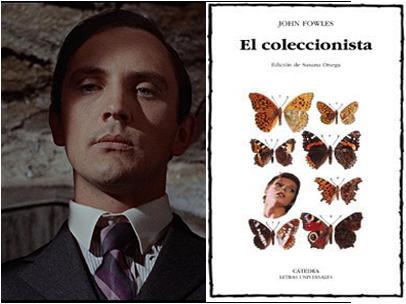 (Frederick Clegg / El Coleccionista)