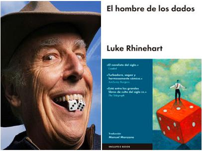 (Luke Rhinehart / El hombre de los dados)