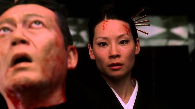 (Kill Bill Vol 1 / Miramax)