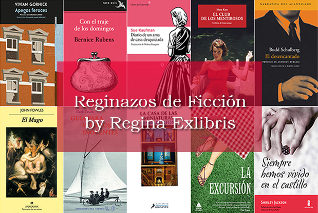 Selección de Novelas de Regina ExLibris