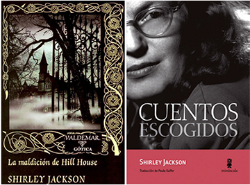 Obras de Shirley Jackson