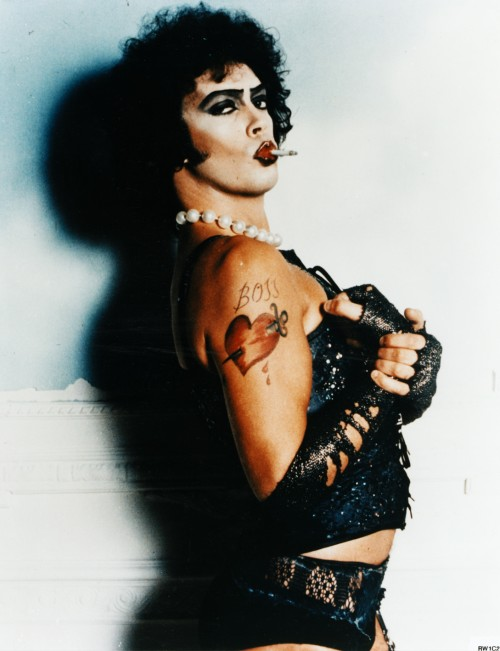 (The Rocky Horror Picture Show/ 20th Century Fox)