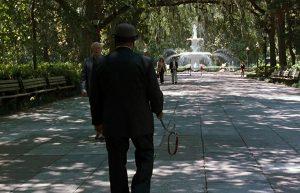 (Medianoche en el jardín del bien y del mal / Warner Bros)