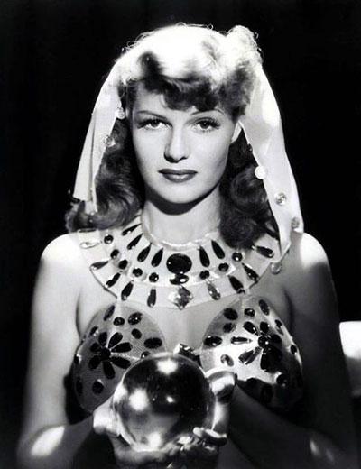 (Los amores de Carmen, 1948 / Columbia Pictures)