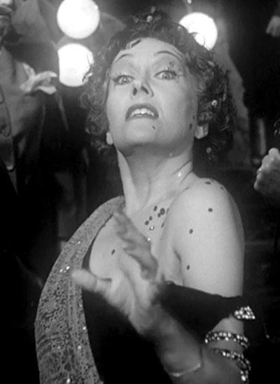 (Sunset boulevard, 1950 / Paramount)