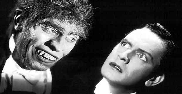 (El Dr. Jeckyll y Mr. Hyde, 1920 / Paramount Pictures)