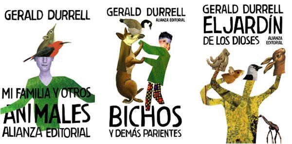 Trilogía de Corfú