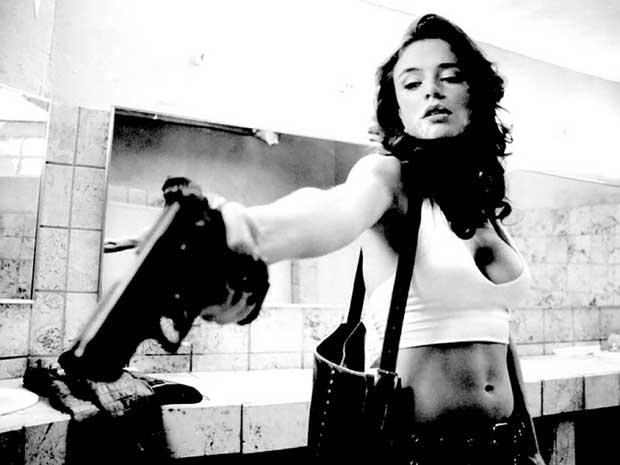 (Rosario Tijeras, 2005 / Ibermedia)