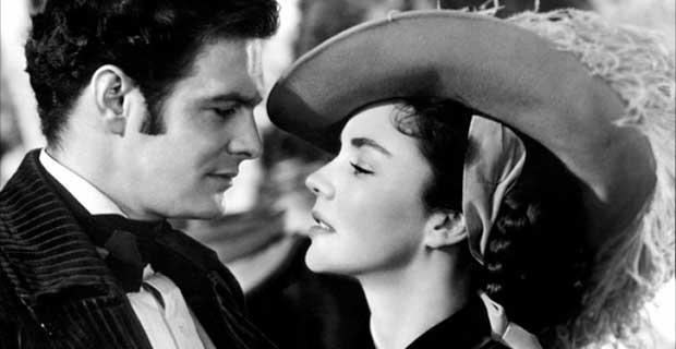 (Madame Bovary, 1949/ MGM)