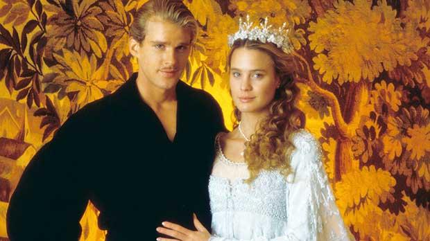 (La princesa prometida, 1987 / MGM)