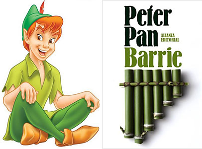Síndrome de Peter Pan