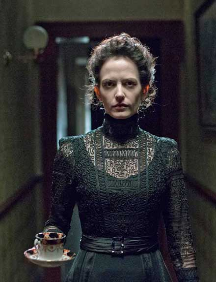 (Penny Dreadful, 2014 / Showtime)